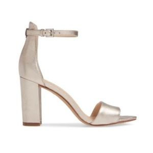 Vince Camuto | Carolina Ankle Strap Sandal NIB